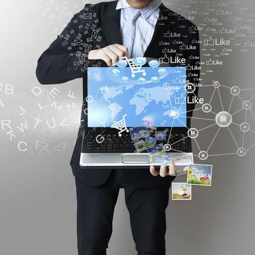 Sites e Sistemas on line